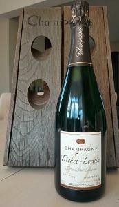 Champagne Trichet Lorain - Extra Brut Réserve 1er cru