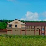 Champagne Trichet Lorain - Coopérative viticole de Rilly-la-Montagne
